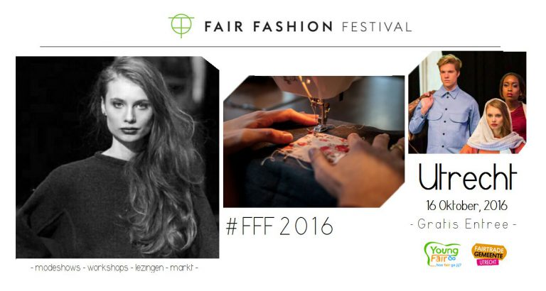 Fair Fashion Festival banner