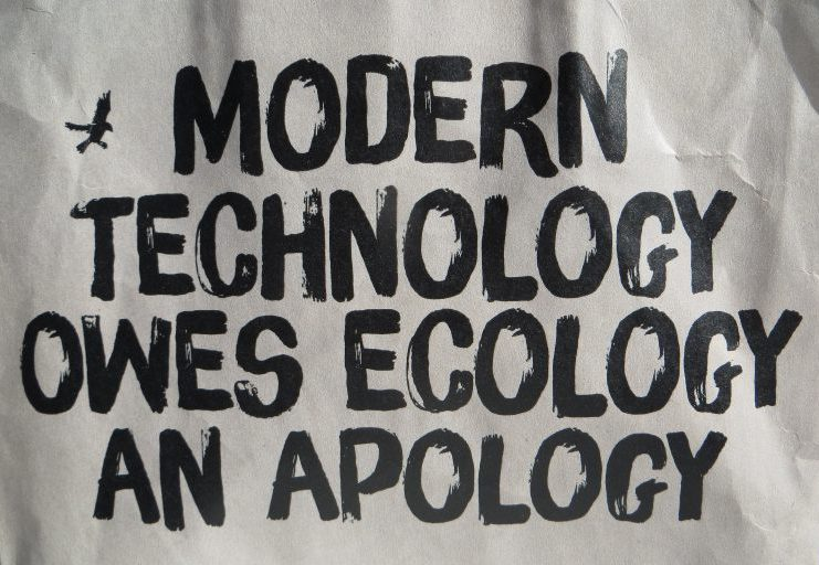 Fair Fashion Festival Utrecht; Modern Technology Owes Ecology an Apology!